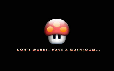 Have a Mushroom 1.60 version by debeerguy007