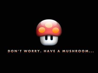 Have a Mushroom 1.33 version by debeerguy007