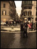 rome. by Sandysi