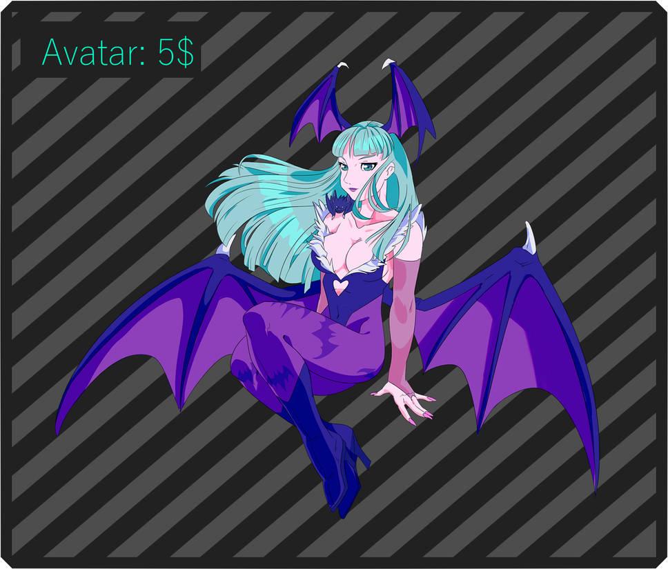 5$ Avatars by Revival-Yang