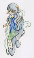 Deep Sea Elf by myosotis22