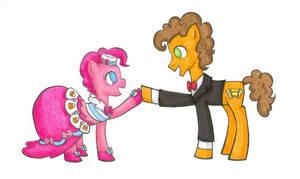 Super Duper Party Ponies by myosotis22