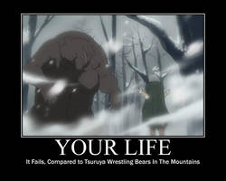 Life Fails mot by MindlessGonzo