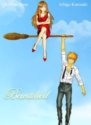 ICHIHIME: Bewitched by WonderNoys