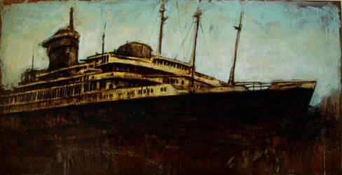 Ship thing by Neizen