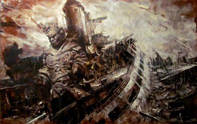 Tyrant by Neizen
