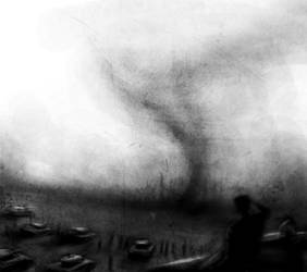 Editorial- Global warming prep by Neizen