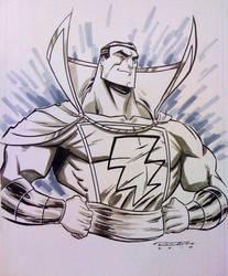 Sketch::Shazam by KharyRandolph