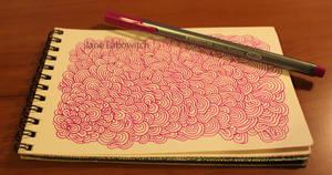 Noodle Doodle by pikajane