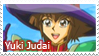 Judai Stamp by AmyRose-Chan