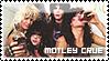 Stamp - Motley Crue by AmyRose-Chan