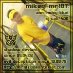 mister sunshine by mr187