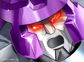 TF - In your face by Shinjuchan