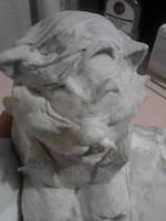 Paper mache Halloween projects 5 by Shinjuchan