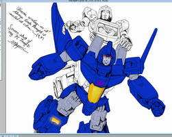 TF - Coronach and Steelheart Valentine's WIP 4 by Shinjuchan