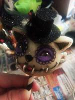 Homemade Halloween 2017 2 by Shinjuchan