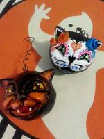 Homemade Halloween 2017 5 by Shinjuchan