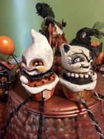 Homemade Halloween 2017 24 by Shinjuchan