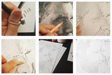 Stefan's sketch WIP 1 by Shinjuchan