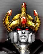Megatron - A new saga begins by Shinjuchan