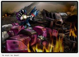TF - Saga illustrations 5 by Shinjuchan