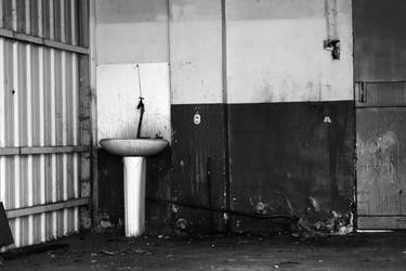 old tap by Swamp-talker