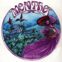 Menthe by maina