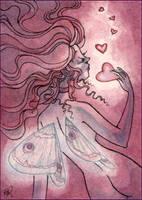 Love Notes by maina
