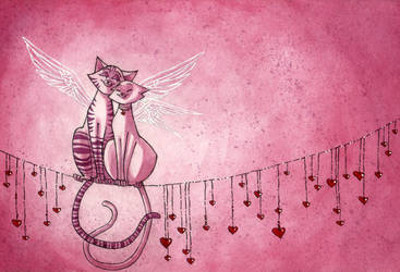 L'amour, toujours l'amour... by maina
