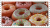 Donuts - Stamp by TamaraC-Other