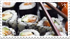 Sushi - Stamp2 by TamaraC-Other