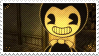 Bendy - Stamp by TamaraC-Other