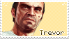 Trevor Philips - Stamp by TamaraC-Other