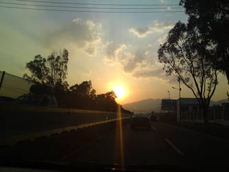 autopista by chon-g