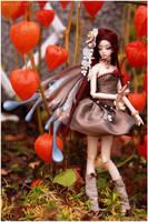 Autumn wonderland I by sherimi