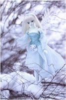 Frosty by sherimi