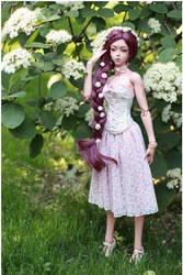 Flower Garden by sherimi