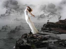 Falling by dark4Maxine