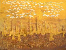city of light by vojkan