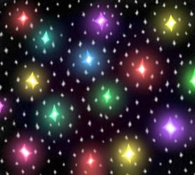Stars by LialaOkami