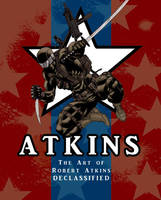 Art Book 2010 by RobertAtkins
