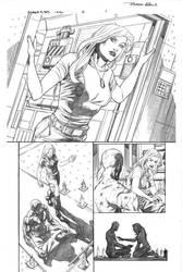 Snake Eyes 2 page 1 by RobertAtkins