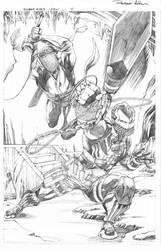 Snake Eyes 4 page 1 by RobertAtkins