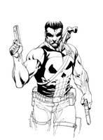Punisher SOTD by RobertAtkins