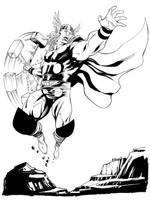 Classic Thor SOTD by RobertAtkins