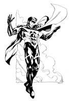 Avengers April Justice SOTD by RobertAtkins