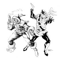Flash Rogues SOTD by RobertAtkins