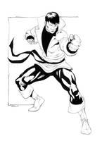 Karate Kid SOTD LOSH by RobertAtkins