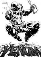 Venom SOTD by RobertAtkins