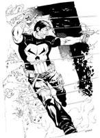 Punisher ECCC by RobertAtkins